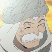 Toto, le père de Kozha