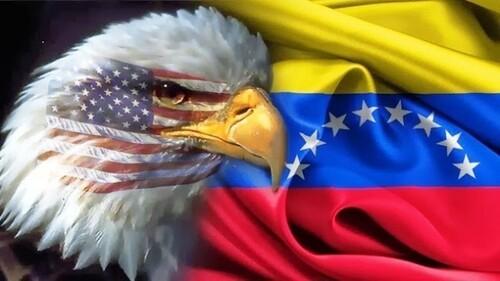 Vénézuéla-le crime se prépare-par Jean Ortiz [Chroniques latines]