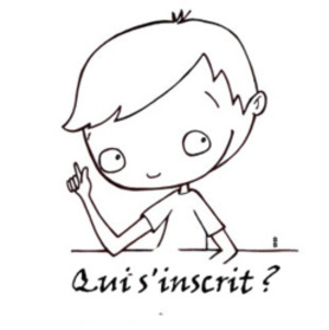 Inscription pour le crochet-surprise de Juin