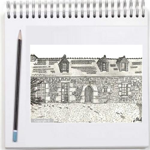 Maison de Bretagne