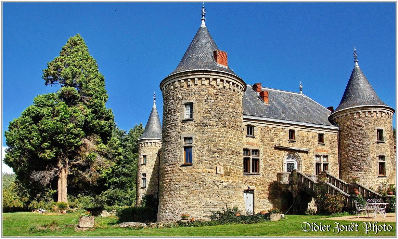 63 - Puy de Dôme / Sainte Agathe