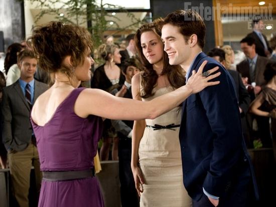 BD 1 Renée, Bella et Edward