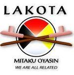 Sioux Lakota