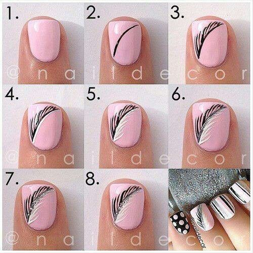ID Nail Art 2
