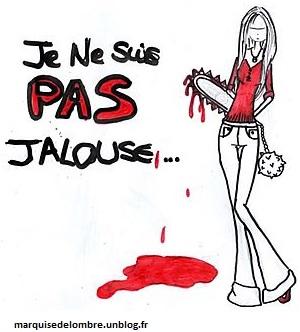 14- Etre mère: Et être légèrement jalouse...