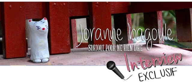 Interview Joranne, blogueuse BD fan du Japon