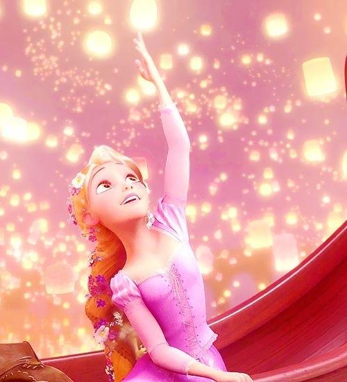 image Raiponce Disney