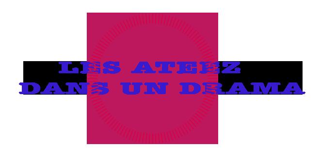 Ateez - Actualités, info