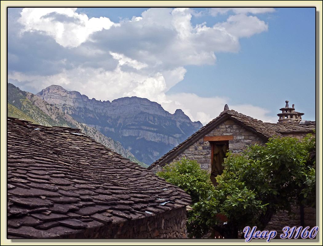 Nerin Spain  City new picture : Paysages des Pyrénées Année 2010 Images du Pays des Ours et d ...