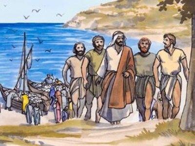 Toutes Choses Nouvelles - Lecture et Prière (3)