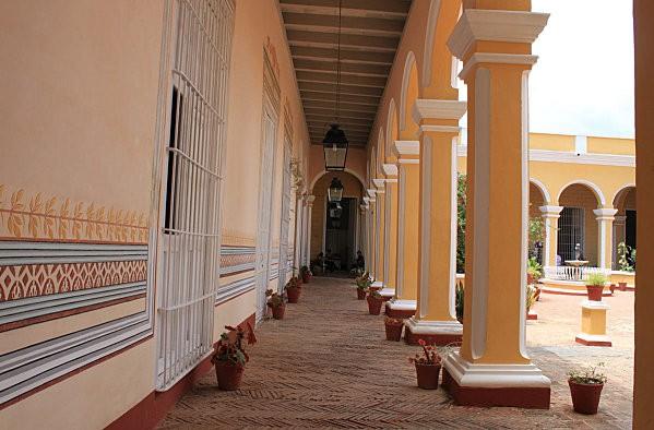 Museo Palacio Cantero (Trinidad- Cuba) (16)