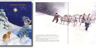L'Etoile de Noël / éditions Nord-Sud