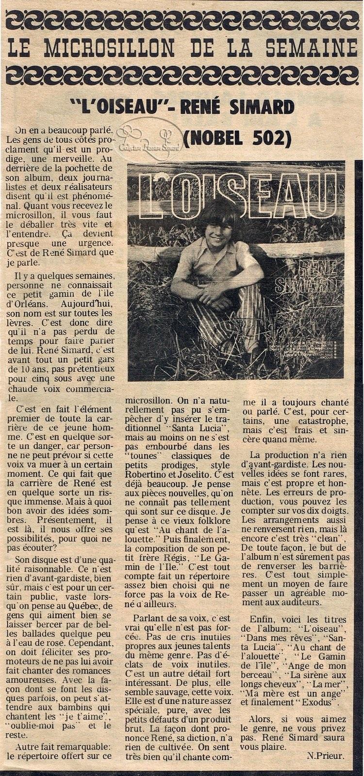 Bio René