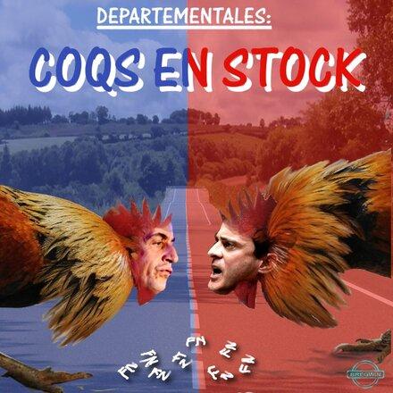 Valls Sarkozy en campagne