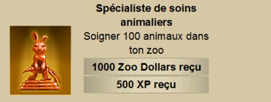 spécialiste des soins animaliers 1