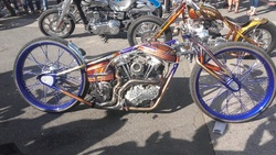 Harley Days 2017