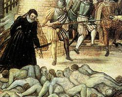 La paix de Saint-Germain - 8 août 1570