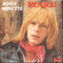 Renaud - Adieu Minette