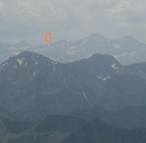 """J'ai attendu cet été pour apprendre le mot """" Pyrénées """" ..."""
