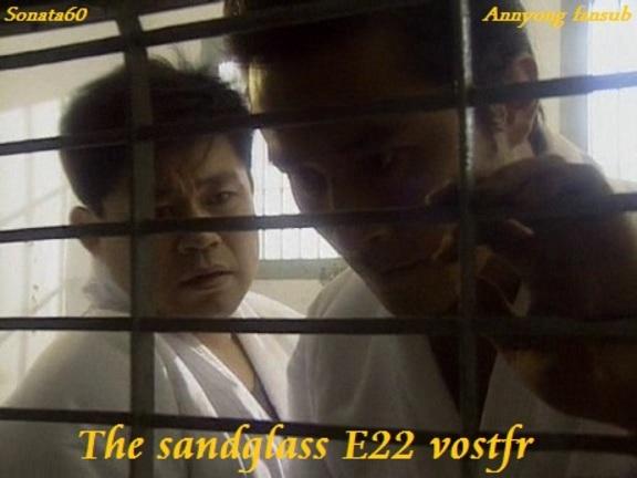 The Sandglass E22 Vostfr