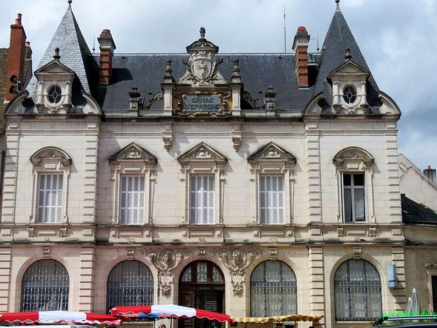 Beaune en Bourgogne -2