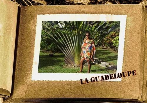 Bijoux de Guadeloupe