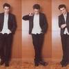 Photoshoot Robert Pattinson au Japon