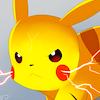 Pikachu #02