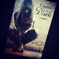 [Chronique] Captive in the dark - CJ Roberts