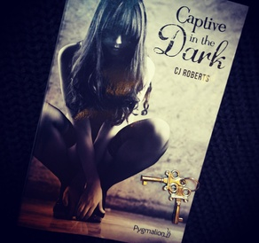 Captive in the dark de CJ Roberts