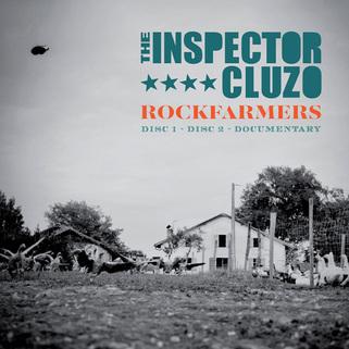 THE INSPECTOR CLUZO : le Rock est dans le pré