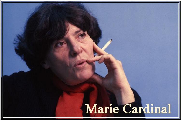 9 Mai 2009 : décès de Marie Cardinal