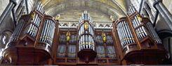 Quelques orgues Anneessens