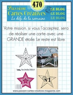 Passion Cartes Créatives #