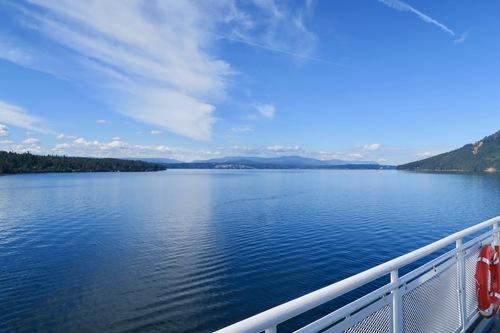 Jour 26 - Retour sur Vancouver