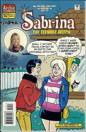 Comic  (10)