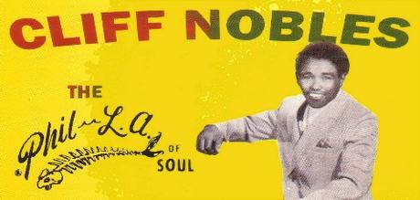 Cliff Nobles
