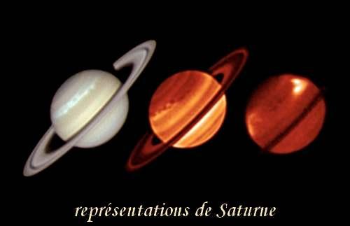 Le grand Almanach de la France : OBSERVER LES PLANETES