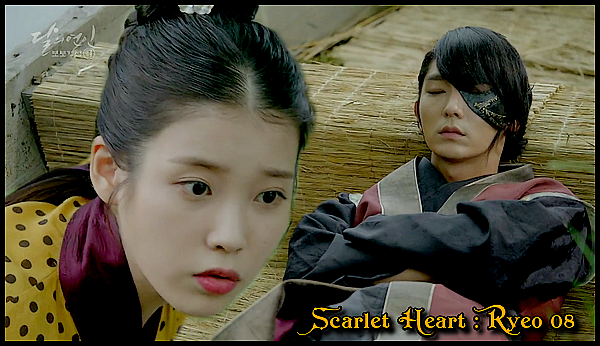 Scarlet Heart : Ryeo Épisode 08 vostfr Univers Asia Alma