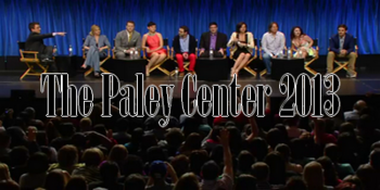 the paley center 2013