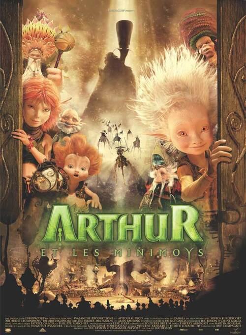 Artur et les Minimoys