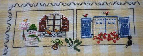 Sal les fenêtres de Frimousse - février