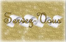 Bonne année 2011 serves vous mes créa's by léa cassebonbon