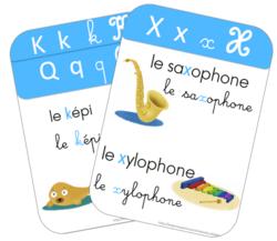 Les documents de la méthode Piano (sans les alphas et Borel-Maisonny)