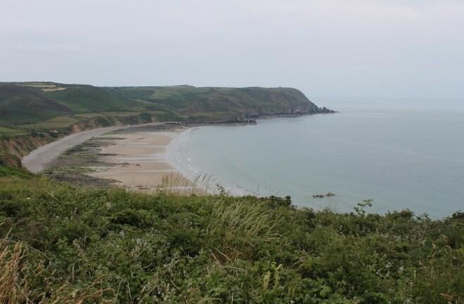 8 Baie d'Ecalgrain (1)
