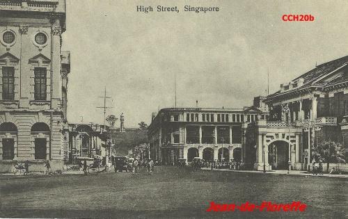 20. Du 5 au 10 janvier 1923