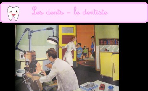 Causerie - Lancement thème des dents