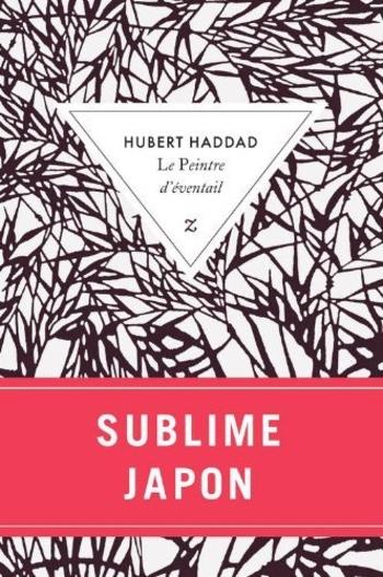 LE PEINTRE D'EVENTAIL Haddad
