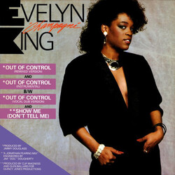 Evelyn 'Champagne' King - Out Of Control