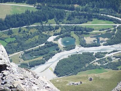 Lac de Bessans